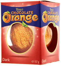 Terry's Choc Orange - Dark