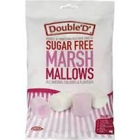 Sugar-Free Marshmellows