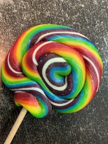 Standard Lollipop