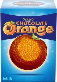 Terry's Choc Orange -Milk