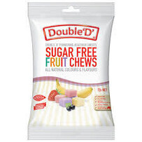 Sugar Free Fruit Chews